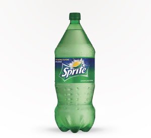 Sprite Carbonated Drink - 2 L - SipsyLA