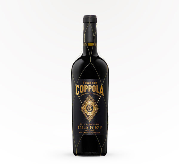 Francis Coppola Diamond Collection Claret - SipsyLA