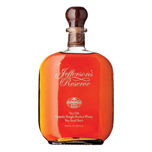 Jeffersons Bourbon Reserve 750ml