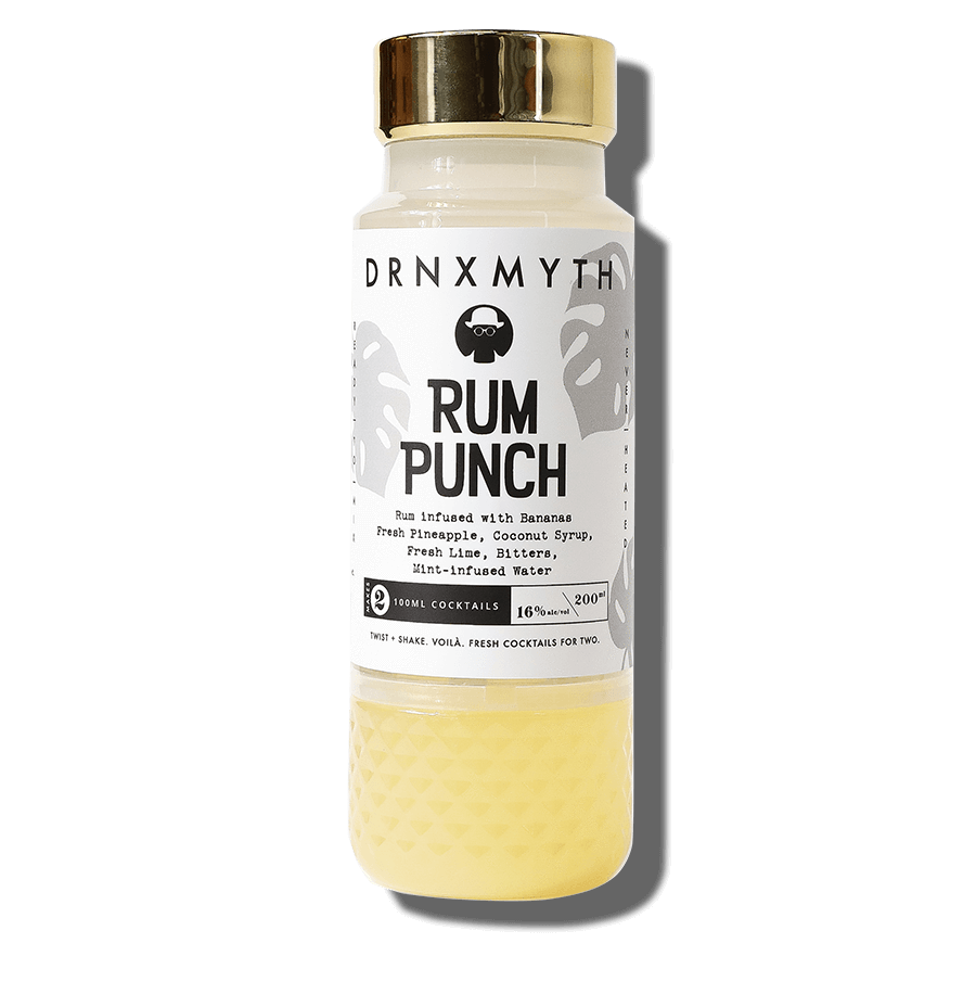 Drnxmyth Rum Punch - 1 bottle - SipsyLA