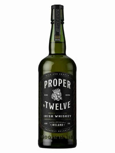 Proper Twelve Irish Whiskey - 750 ml - SipsyLA