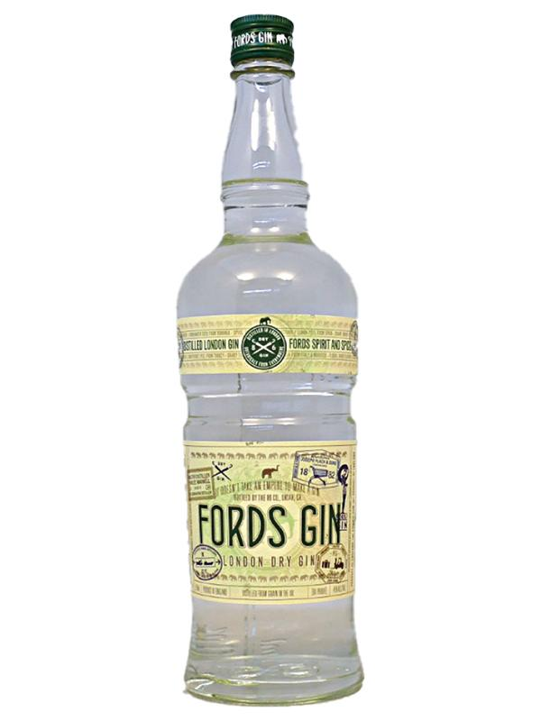 Fords Gin - 750ml - SipsyLA