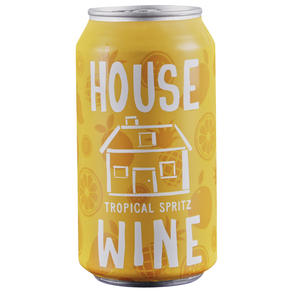House Wine Tropical Spritz- 375mL - SipsyLA