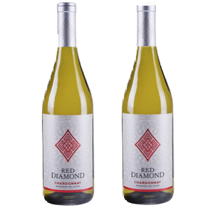 Red Diamond Chardonnay- 2 for $15 - SipsyLA