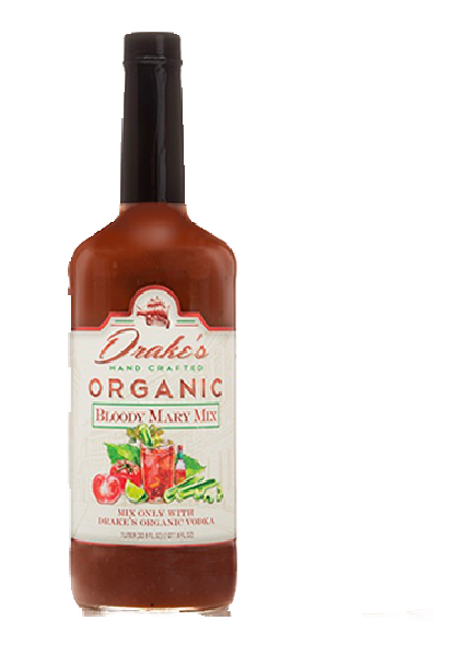Drake's Organic Bloody Mary Mix 750ml