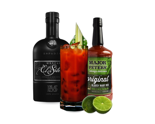 El Silencio Bloody Mary Pack - SipsyLA