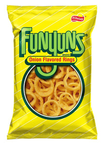 Funyuns Onion Flavored Rings 3oz - SipsyLA