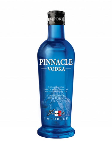 Pinnacle French Vodka - 750 ml - SipsyLA