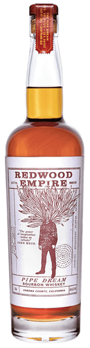 Redwood Empire Pipe dream - SipsyLA