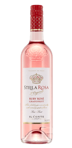 Stella Rosa - Ruby Rose Grapefruit - SipsyLA