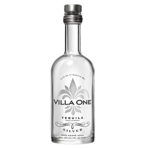 Villa One Silver 750ml - SipsyLA