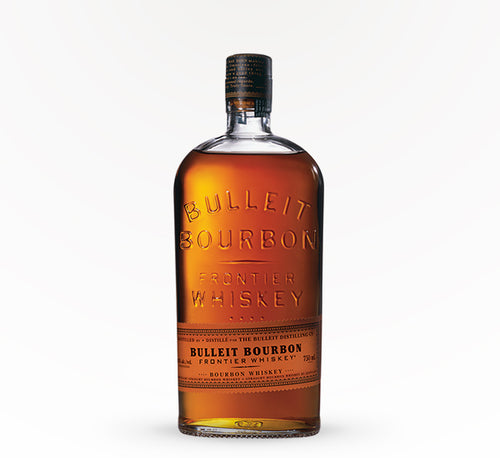 Bulleit Bourbon Frontier Whiskey - 750 ml - SipsyLA