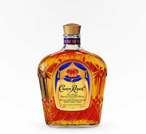 Crown Royale Whiskey - 750 ml - SipsyLA