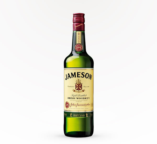 Jameson Irish Whiskey - 750 ml - SipsyLA