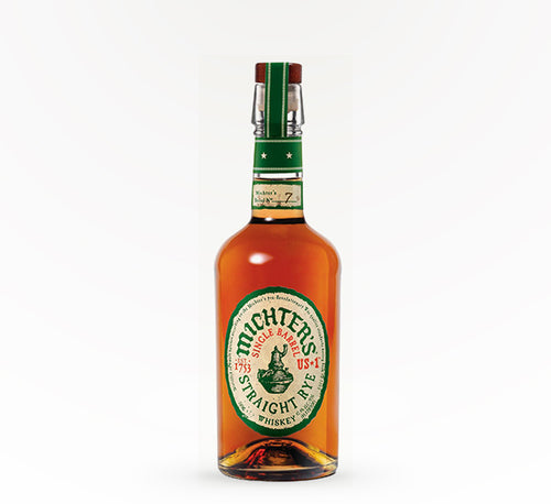 Mitcher's Rye Whiskey - 750 ml - SipsyLA
