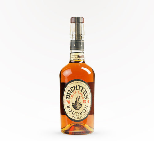 Michters Small Batch - Small Batch Bourbon - 750 ml - SipsyLA