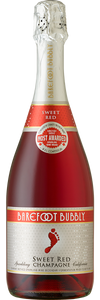 Barefoot Bubbly Sweet Red - 750 ml - SipsyLA