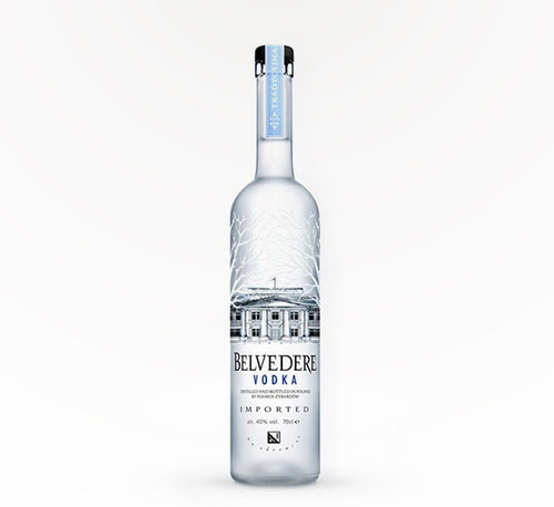Belvedere Vodka - 750 ml - SipsyLA
