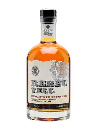 Rebel Yell Kentucky Straight Bourbon Whiskey - 750 ml - SipsyLA