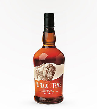 Buffalo Trace Straight Bourbon - 750 ml - SipsyLA