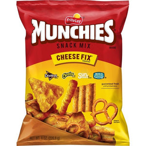 Munchies Cheese Fix  3 oz - SipsyLA
