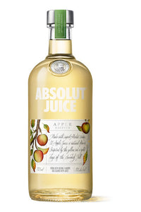 Absolut Juice Apple Vodka - 750ml - SipsyLA