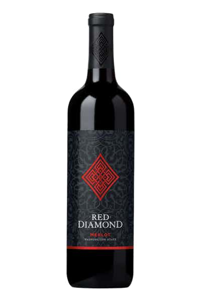Red Diamond Merlot 750ml - SipsyLA