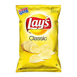 Lay's Chips Classic 3oz - SipsyLA