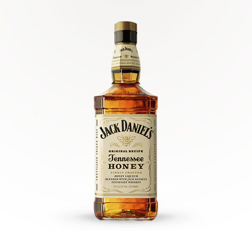 Jack Daniels Honey - Tennessee Whiskey - 750 ml - SipsyLA