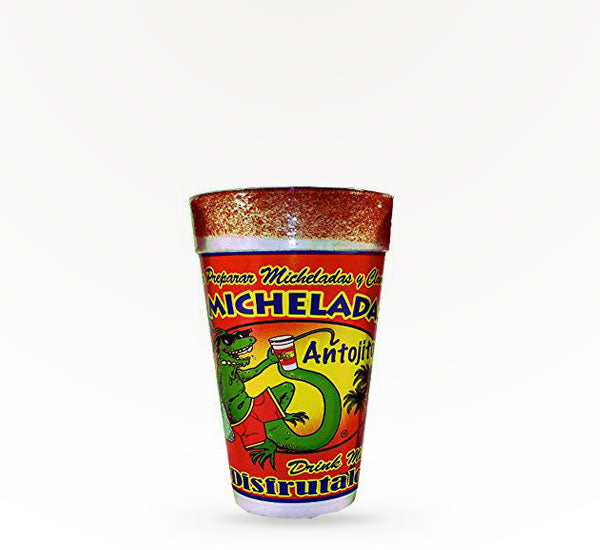 Michelada Antojitos Caliente Bar Mixers 24 oz - SipsyLA