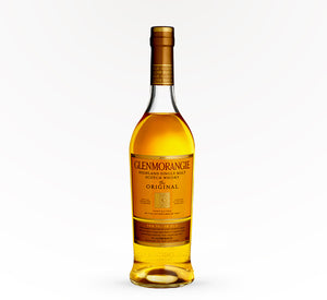 Glenmorangie Highland Single Malt Scotch Whisky - 750 ml - SipsyLA