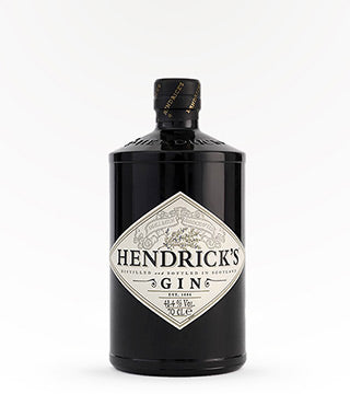 Hendricks Scottish Gin - 750 ml - SipsyLA