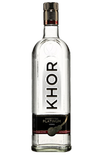 Khortytsa Vodka - 750ml - SipsyLA