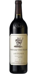 Stags leap Artemis Cabernet Sauvignon 750ml - SipsyLA