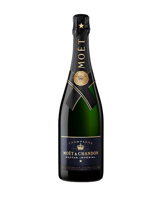 Moet & Chandon Nectar Imperial - 750ml
