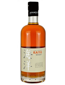 Kaiyo Cask Strength, Japanese Whiskey - 750 ml - SipsyLA