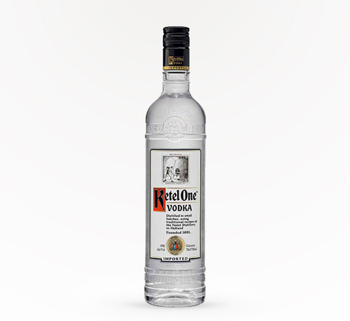 Ketel One Vodka - 750 ml - SipsyLA