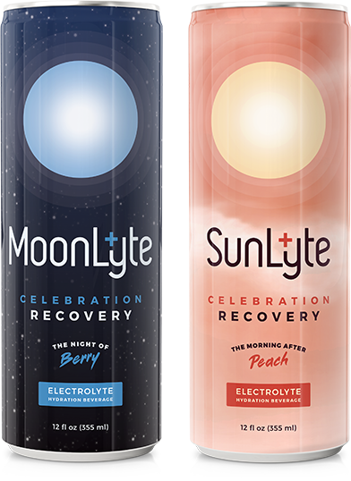 DrinkLyte - MoonLyte + SunLyte Pack - SipsyLA