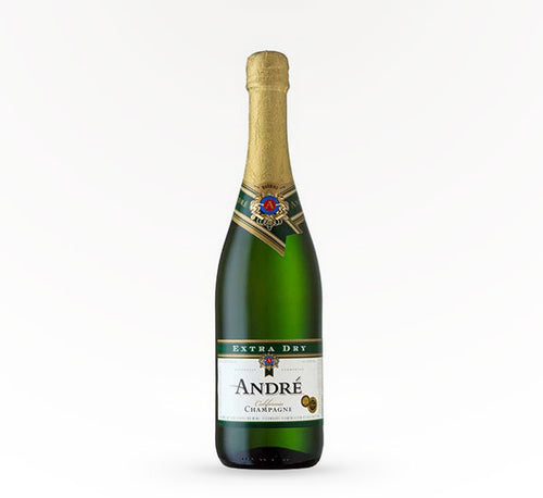 Andre Champagne Extra Dry - 750 ml - SipsyLA
