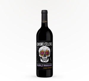 Chronic Cellars Zinfandel - SipsyLA