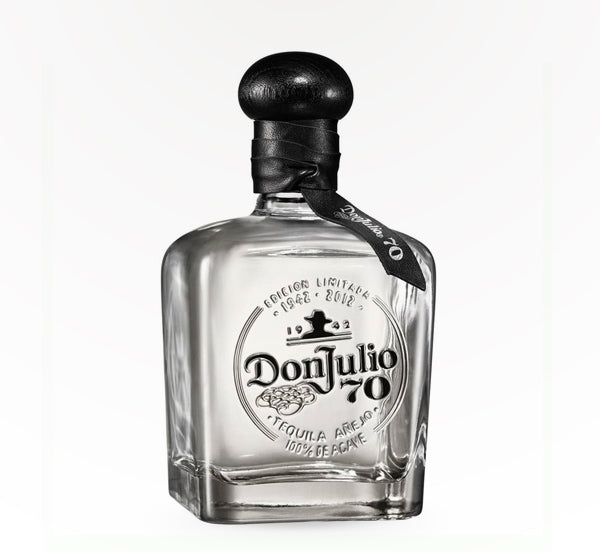 Don Julio 70 Tequila Ultra Anejo - 750 ml - SipsyLA