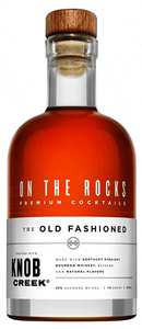 On the Rocks Old Fashioned 375ml - SipsyLA
