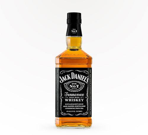 Jack Daniels Tennessee Whiskey - 750 ml - SipsyLA