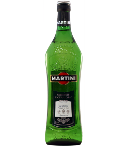 Martini & Rossi Extra Dry Vermouth - SipsyLA
