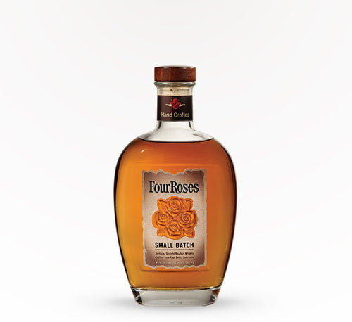 Four roses Small Batch Bourbon - 750 ml - SipsyLA