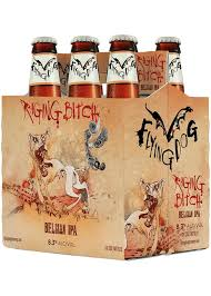 Flying Dog Raging Bitch 6pk - SipsyLA