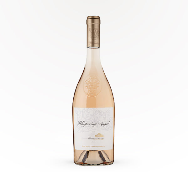 Chateau D'Esclans - Whispering Angel Caves D' Esclans Rose - 750 ml - SipsyLA