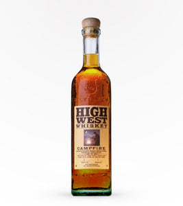 High West Campfire Whiskey - 750 ml - SipsyLA
