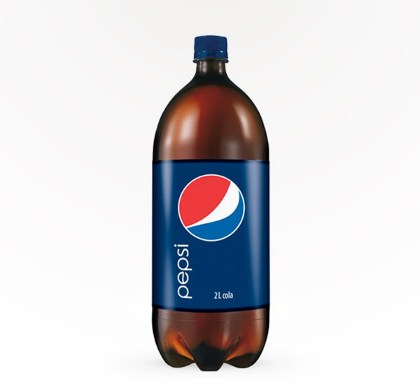 Pepsi Carbonated Drink - 2 L - SipsyLA