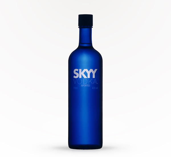 Skyy Vodka - 750 ml - SipsyLA